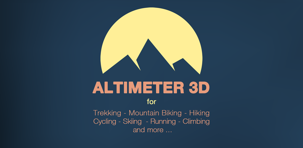 Altimetre-3D-iphone-ipad