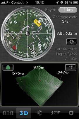 Altimetre multi pro 1
