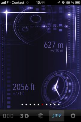 Altimetre multi pro 6