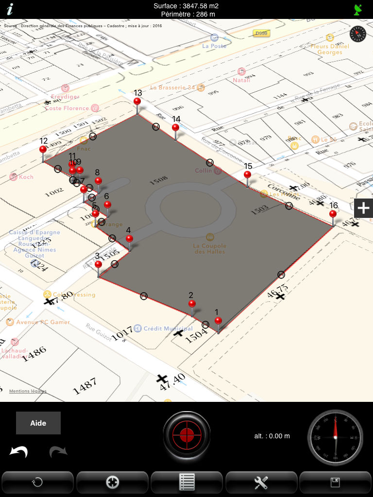 cadastral application Databc-hosted web mapping application for the land title survey authority it includes integrated cadastral fabric data as well as many other.