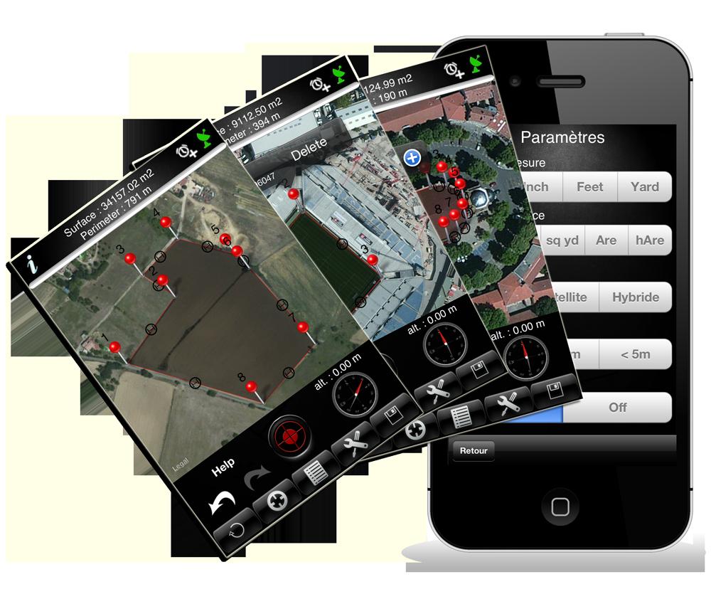 application iphone rencontre gratuit