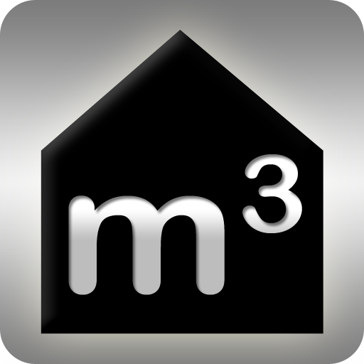 M3 - Mesure de surface et de volume - Application Android