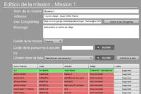 Mission REZO  PC Inline