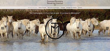 Camargue Découverte